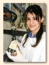 Lianna Saribekyan