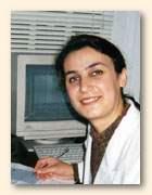 Vivian Varuzhanyan