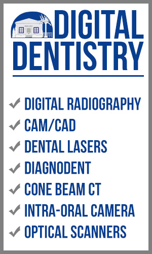 Digital Dentistry Los Angeles