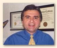 Dr. Arthur Kezian