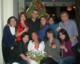 CHRITSMAS 2010
