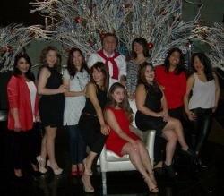 CHRISTMAS 2013 Sofitel Hotel