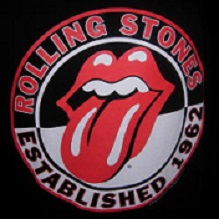 NARINE BIRTHDAY Rolling Stones