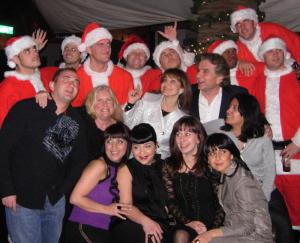 CHRISTMAS 2008 The Palms