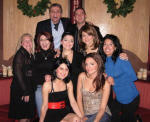 CHRISTMAS 2007 Ritual Club