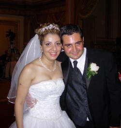 HASMIK WEDDING