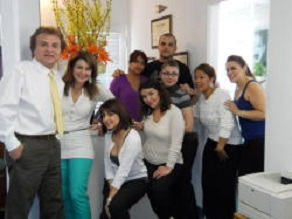 MAY/JUNE BDAYS Larchmont Office