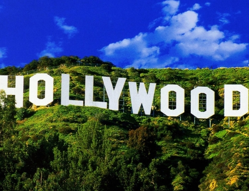 How to Get a Hollywood Smile with Cosmetic Dentistry