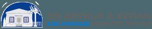 Dr Arthur A. Kezian DDS Logo