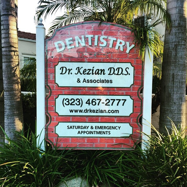 how to find a good dentist in london