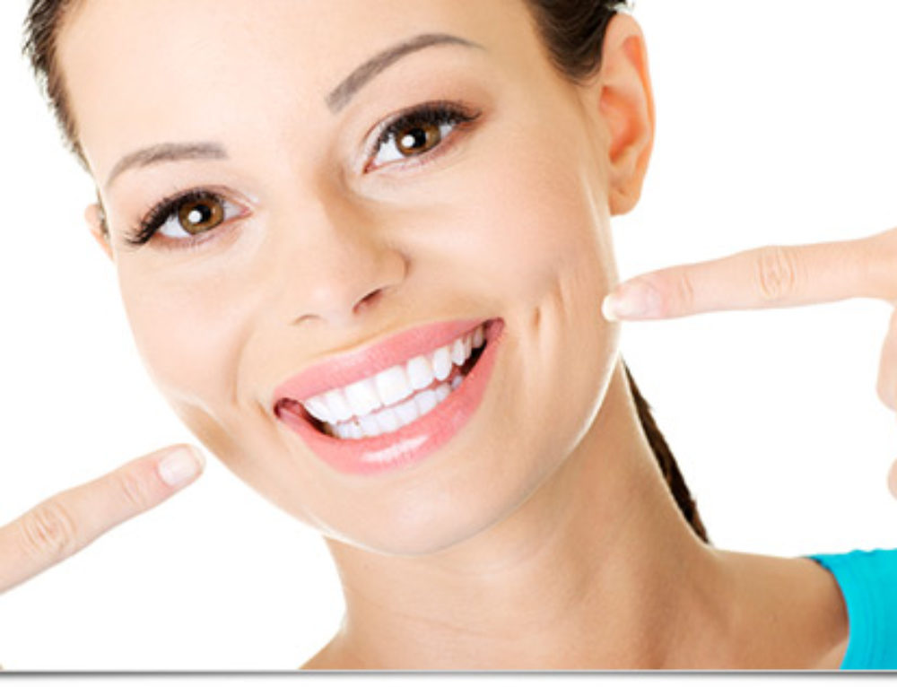 Dr. Arthur A. Kezian DDS | Teeth Whitening Services